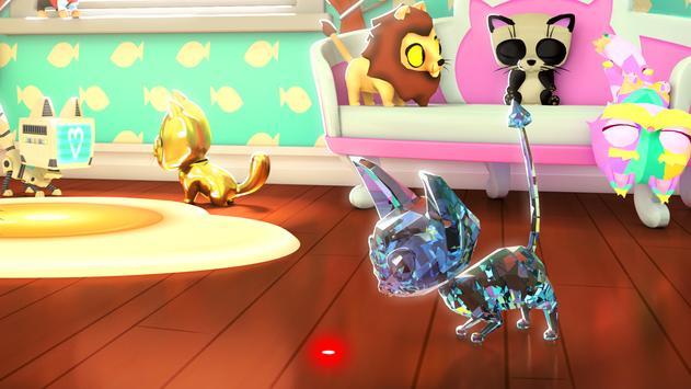 Kitty Keeper: Cat Collector screenshot 3