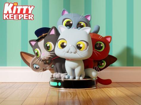 Kitty Keeper: Cat Collector screenshot 7