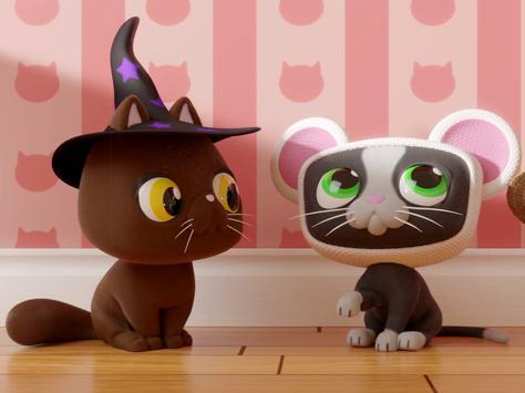 Kitty Keeper: Cat Collector screenshot 8