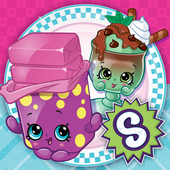 Shopkins: Chef Club 1.2.3