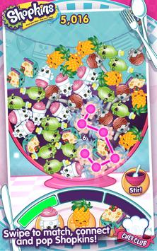 Shopkins: Chef Club screenshot 1