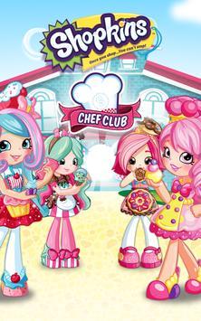 Shopkins: Chef Club screenshot 4