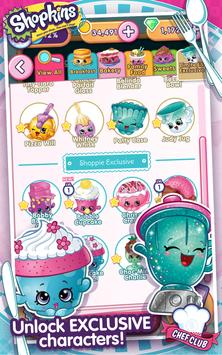 Shopkins: Chef Club screenshot 6