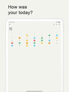 Murmullo : diario de voz captura de pantalla 6