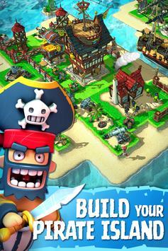 Plunder Pirates poster