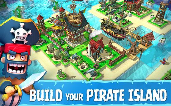 Plunder Pirates screenshot 10