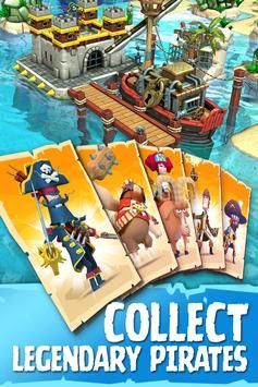 Plunder Pirates screenshot 3
