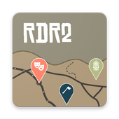 MapGuide for RDR2 icon