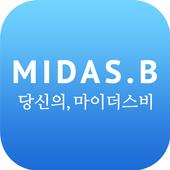 마이더스비-icoon