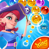 Bubble Witch 2 Saga أيقونة