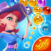 Bubble Witch 2 Saga simgesi