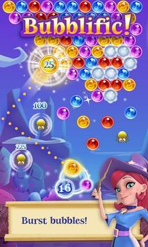 Bubble Witch 2 Saga الملصق