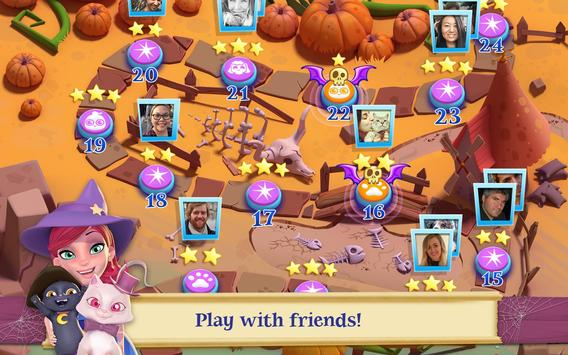 Bubble Witch 2 Saga screenshot 15
