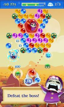Bubble Witch 2 Saga screenshot 1