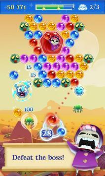 Bubble Witch 2 Saga تصوير الشاشة 1