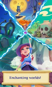 Bubble Witch 2 Saga تصوير الشاشة 2