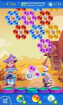 Bubble Witch 2 Saga تصوير الشاشة 5