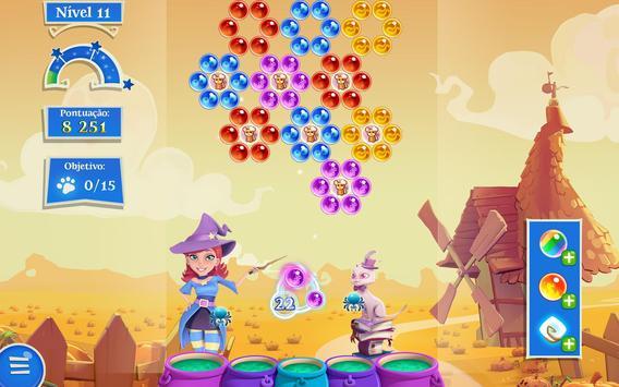 Bubble Witch 2 Saga imagem de tela 11