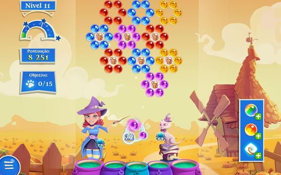 Bubble Witch 2 Saga imagem de tela 17