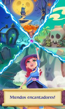 Bubble Witch 2 Saga imagem de tela 2