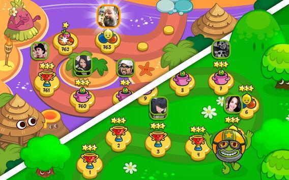 Papa Pear Saga скриншот 13