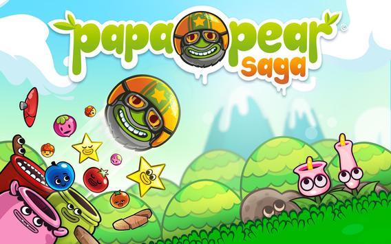 Papa Pear Saga скриншот 10