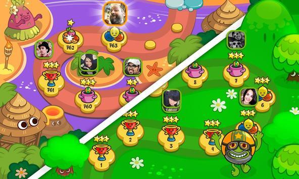 Papa Pear Saga скриншот 3