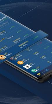 Midas Crypto Wallet: Bitcoin, Ethereum, XRP, EOS screenshot 1