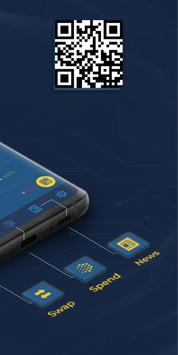Midas Crypto Wallet: Bitcoin, Ethereum, XRP, EOS screenshot 2