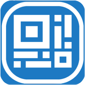 QRcode and Barcode Scanner icon