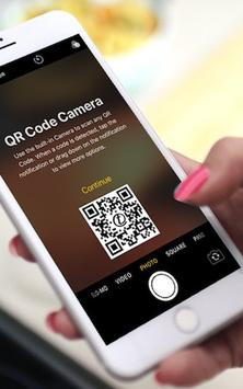 QRcode and Barcode Scanner screenshot 3
