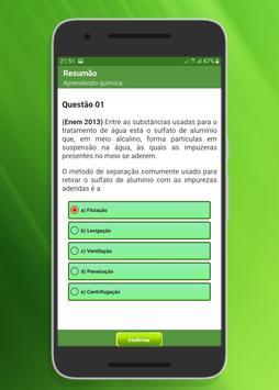 Resumão Enem screenshot 4