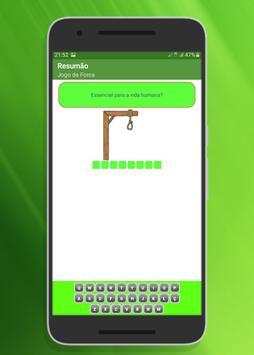 Resumão Enem screenshot 1