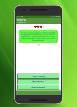Resumão Enem screenshot 3