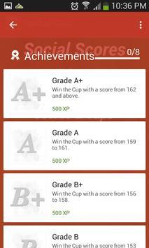 Football Quiz screenshot 4