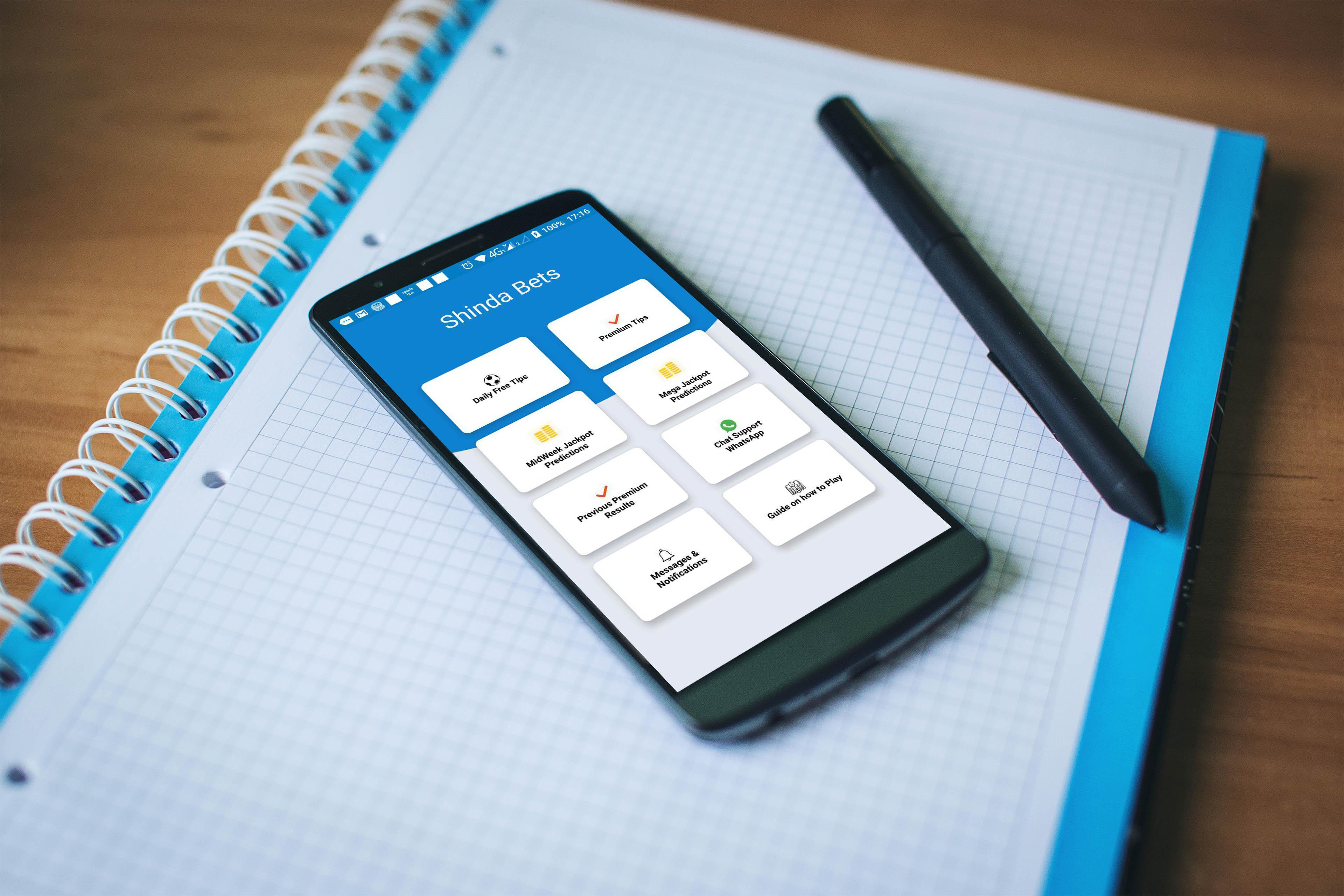 Sports Betting Tips for Android - APK Download
