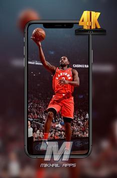Kawhi Leonard Wallpaper HD 4K 🏀🏀 screenshot 4