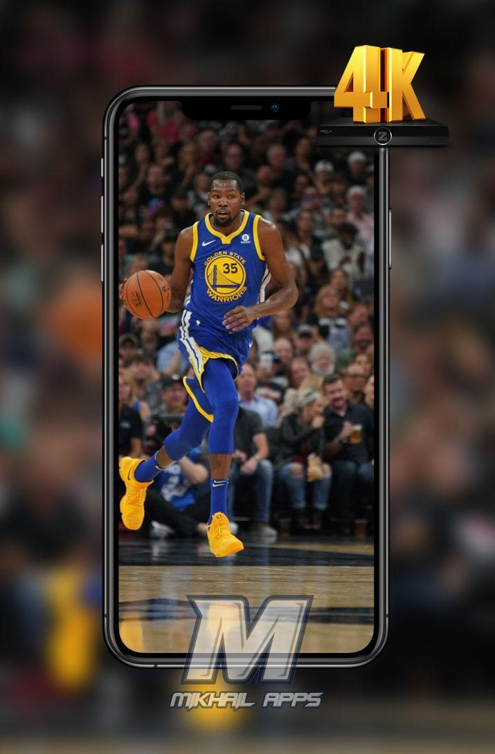 Kevin Durant Wallpaper Hd 4k For Android Apk Download