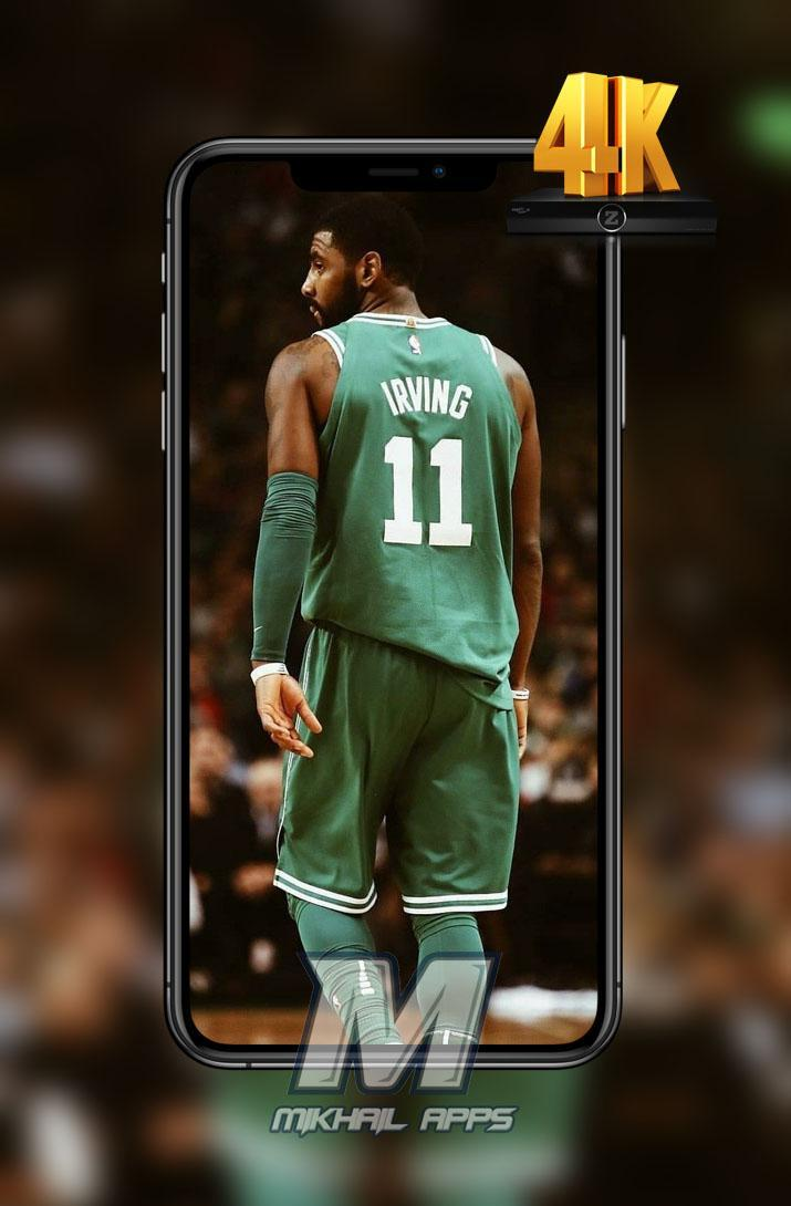 Kyrie Irving Wallpaper Hd 4k For Android Apk Download
