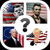 Угадай президента США icon