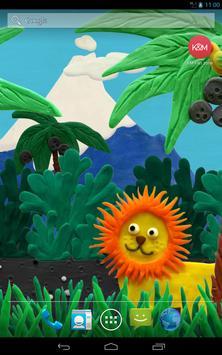 Jungle Live wallpaper Free screenshot 7