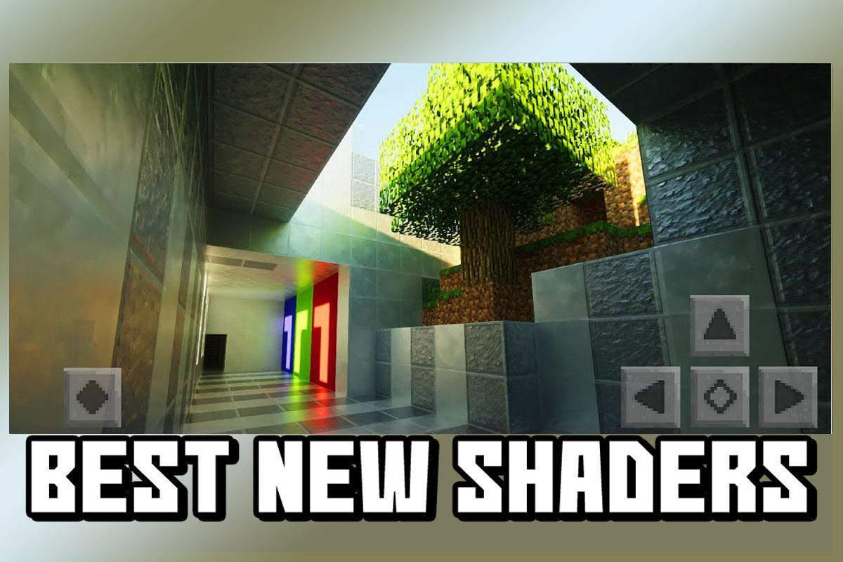 Best Shaders Packs For Mcpe for Android - APK Download