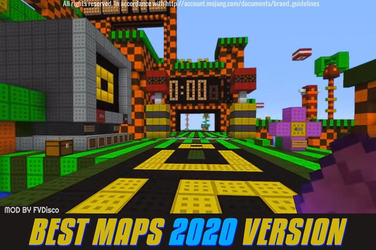 Best Sonic Boom Mod Addons For Mcpe For Android Apk Download