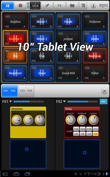 SPC Musik Drum Pad Demo screenshot 7