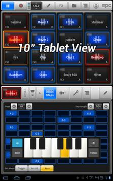 SPC Musik Drum Pad Demo screenshot 6