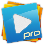 Select! Music Player Pro ikon