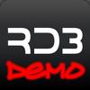 RD3 Demo-icoon