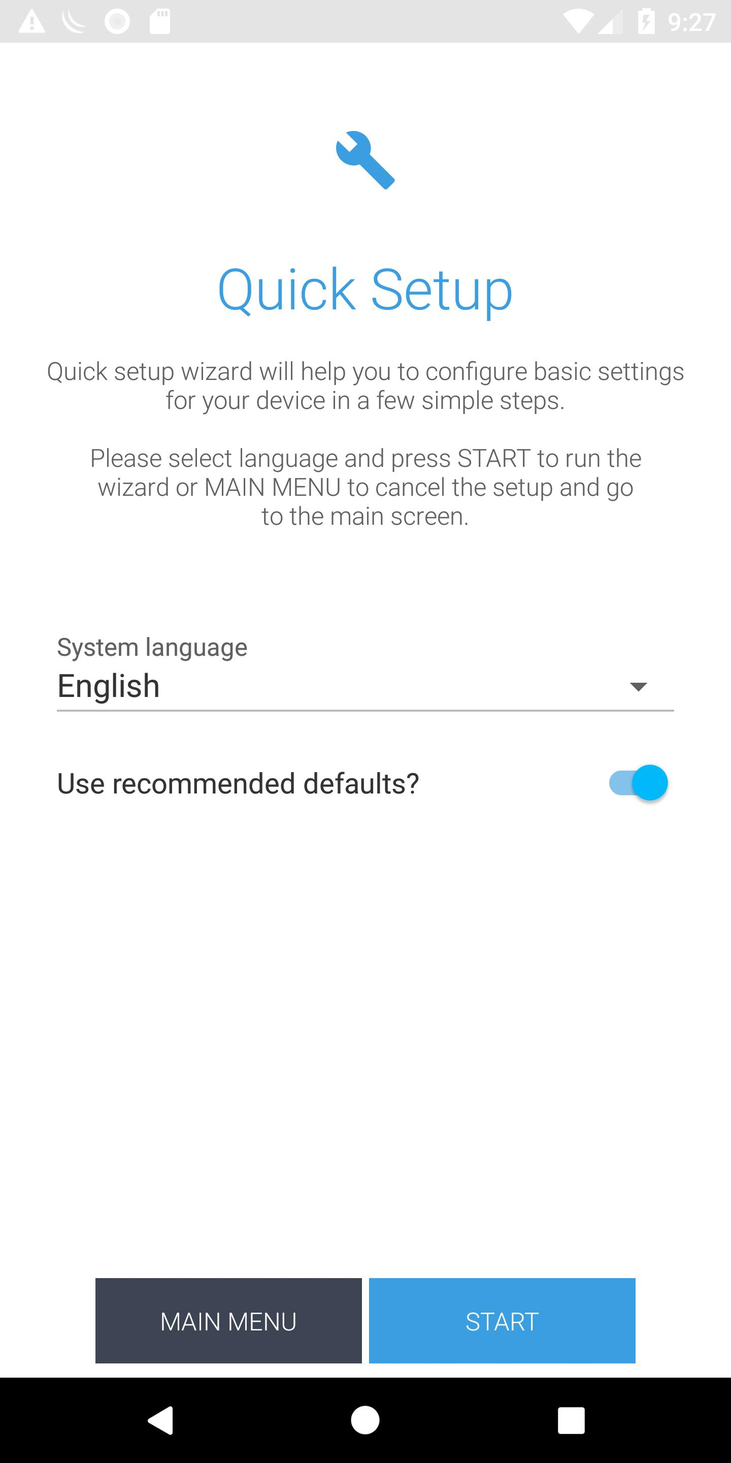 MikroTik for Android - APK Download