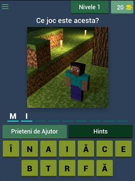 Ghiceste Jocul screenshot 10