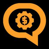 ربح المال: Money SMS أيقونة
